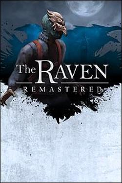 Raven Remastered, The (Xbox One) by Microsoft Box Art