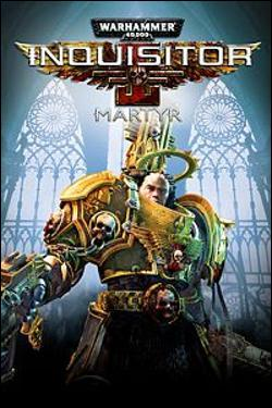 Warhammer 40,000: Inquisitor - Martyr (Xbox One) by Microsoft Box Art