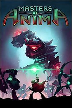 Masters of Anima (Xbox One) by Microsoft Box Art