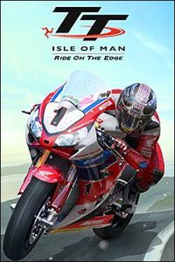 TT Isle of Man (Xbox One) by Microsoft Box Art