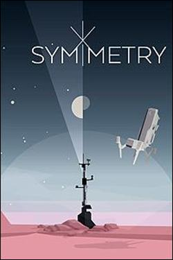 Symmetry Box art
