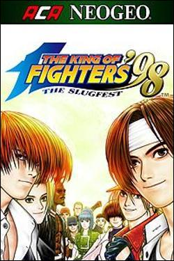 ACA NEOGEO KING OF THE FIGHTERS '98 (Xbox One) by Microsoft Box Art