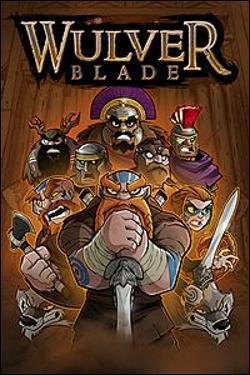 Wulverblade (Xbox One) by Microsoft Box Art