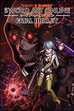 SWORD ART ONLINE: FATAL BULLET Box art