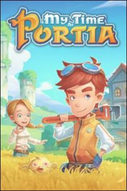 My Time at Portia (Xbox One) by Microsoft Box Art
