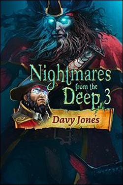 Nightmares from the Deep 3: Davy Jones (Xbox One) by Microsoft Box Art