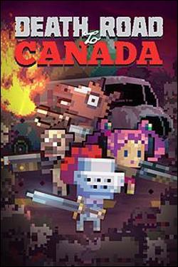 Death Road To Canada (Xbox One) by Microsoft Box Art