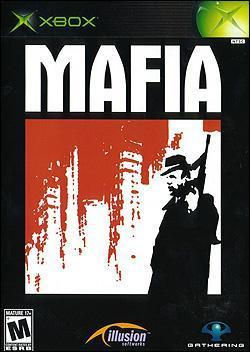 Mafia: The City of Lost Heaven Box art