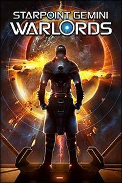Starpoint Gemini Warlords (Xbox One) by Microsoft Box Art