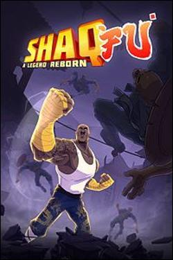 Shaq Fu: A Legend Reborn (Xbox One) by Microsoft Box Art