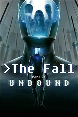 Fall Part 2: Unbound, The (Xbox One) by Microsoft Box Art