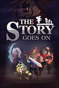 Story Goes On, The (Xbox One) by Microsoft Box Art