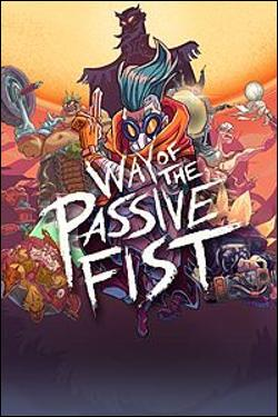 Way of the Passive Fist (Xbox One) by Microsoft Box Art