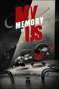 My Memory of Us (Xbox One) by Microsoft Box Art