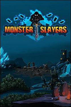 Monster Slayers (Xbox One) by Microsoft Box Art