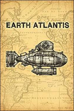 Earth Atlantis (Xbox One) by Microsoft Box Art