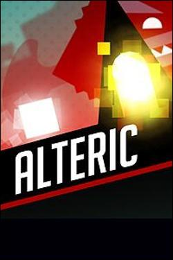 Alteric (Xbox One) by Microsoft Box Art
