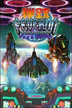 Dangun Feveron (Xbox One) by Microsoft Box Art