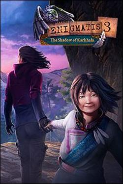 Enigmatis 3: The Shadow of Karkhala (Xbox One) by Microsoft Box Art