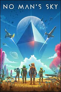 No Man's Sky (Xbox One) by 505 Games Box Art