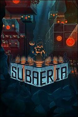 Subaeria (Xbox One) by Microsoft Box Art