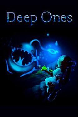 Deep Ones (Xbox One) by Microsoft Box Art