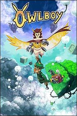 Owlboy (Xbox One) by Microsoft Box Art