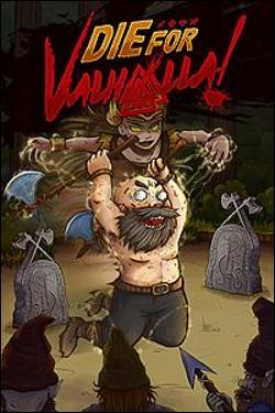 Die for Valhalla! (Xbox One) by Microsoft Box Art