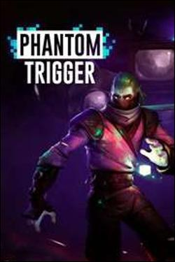 Phantom Trigger (Xbox One) by Microsoft Box Art