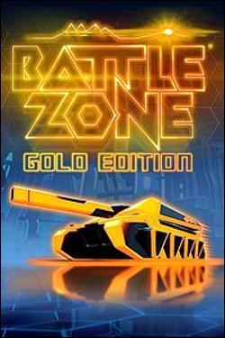 Battlezone Gold Edition (Xbox One) by Microsoft Box Art