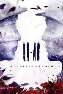 11-11 Memories Retold (Xbox One) by Ban Dai Box Art
