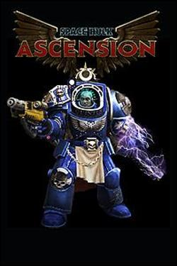 Space Hulk: Ascension (Xbox One) by Microsoft Box Art