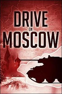 Drive on Moscow Box art