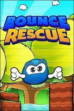 Bounce Rescue! (Xbox One) by Microsoft Box Art