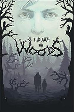 Through the Woods Box art