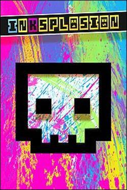 InkSplosion (Xbox One) by Microsoft Box Art