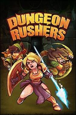 Dungeon Rushers: Crawler RPG (Xbox One) by Microsoft Box Art