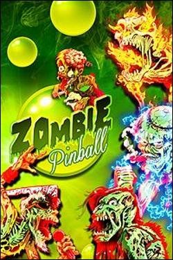 Zombie Pinball (Xbox One) by Microsoft Box Art