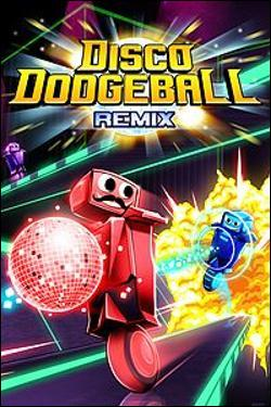 Disco Dodgeball - REMIX (Xbox One) by Microsoft Box Art