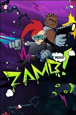 ZAMB! Redux (Xbox One) by Microsoft Box Art