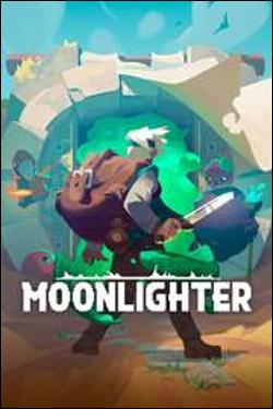 Moonlighter (Xbox One) by Microsoft Box Art