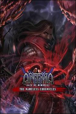 Anima: Gate of Memories - The Nameless Chronicles (Xbox One) by Microsoft Box Art