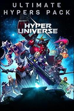 Hyper Universe: Ultimate Hypers Pack (Xbox One) by Microsoft Box Art