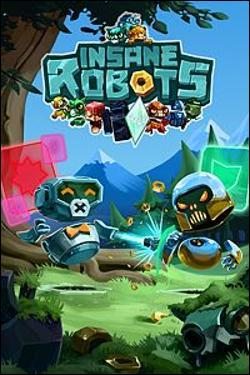 Insane Robots (Xbox One) by Microsoft Box Art