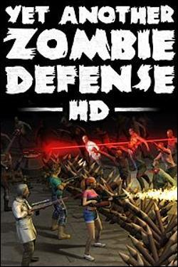 Yet Another Zombie Defense HD Box art