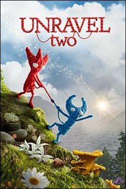 Unravel Two (Xbox One) by Electronic Arts Box Art