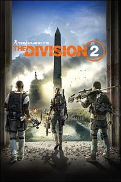 Division 2, The (Xbox One) by Ubi Soft Entertainment Box Art