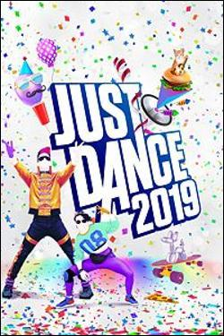 Just Dance 2019 (Xbox One) by Ubi Soft Entertainment Box Art