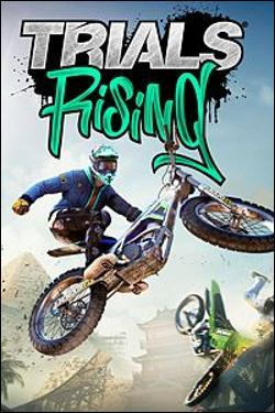 Trials Rising (Xbox One) by Ubi Soft Entertainment Box Art