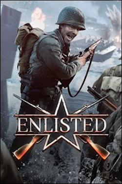 Enlisted (Xbox One) by Microsoft Box Art